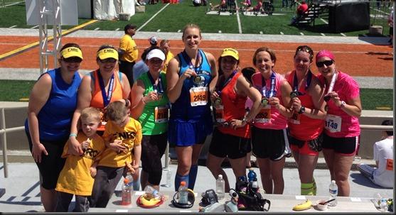 IL Marathon_fnrc finish