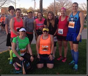IL Marathon_fnrc start