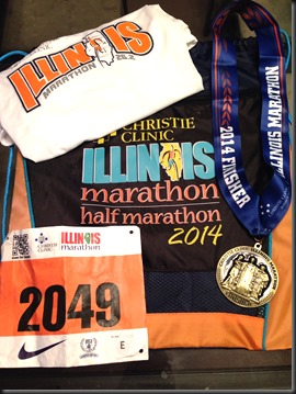 IL Marathon_swag