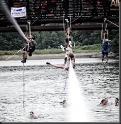 spartan rope climb