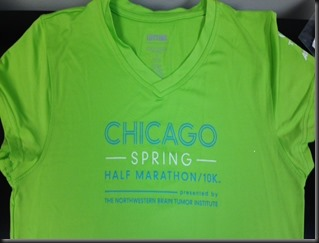 Chicago Spring Half_shirt