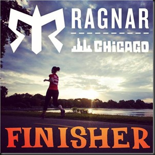 Ragnar Finisher