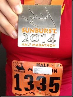Sunburst 2014_medal