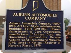 Auburn Auto Co