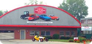 Natl Auto-Truck Museum