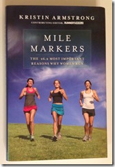 Mile Markers_Kristin Armstrong