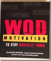 WOD Motivation
