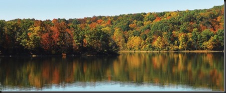 Burr Oak Lake
