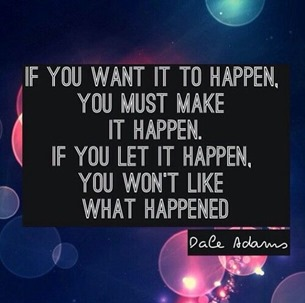Make it happen_dale adams