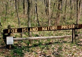 Fox Island Nature Perserve