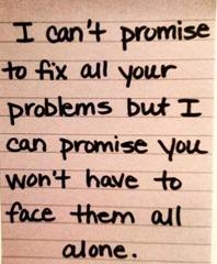 I can't fix