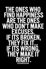 ones who find happiness