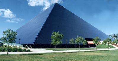 California State Pyramid