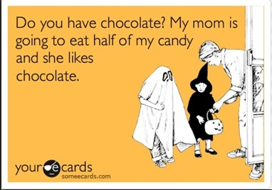 Do you Have Choc