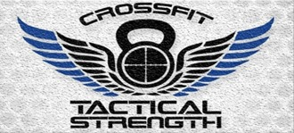 CF Tactical Strength