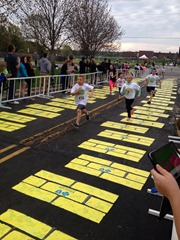 Garmin Marathon_Yellow Brick Rd