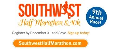 Soutwest Half Marathon