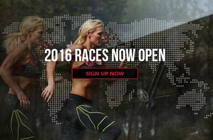 Spartan Races