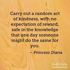 kindness_princess di